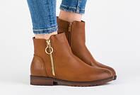 Женские ботинки Ring CAMEL