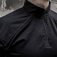 Рубашка UBACS тактическая (S.W.A.T.) Black, фото 8
