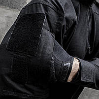 Рубашка UBACS тактическая (S.W.A.T.) Black, фото 7