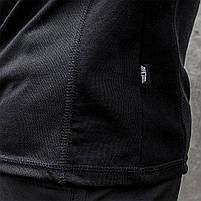 Рубашка UBACS тактическая (S.W.A.T.) Black, фото 9