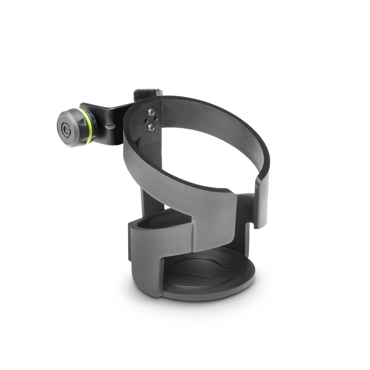 Подставка для воды для установки на микрофонную стойку Gravity MADRINKM