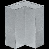 Колено стена-потолок