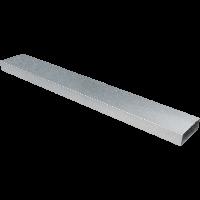 Канал прямоугольный 152*50