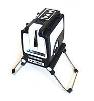 Лазерний уровень Kapro 873G (Зеленый лазер). В комплекте нейлоновый чехол, фирменный адаптер-переходник.