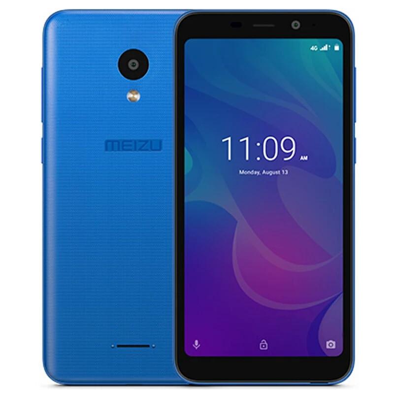 Смартфон Meizu C9 Blue 2/16Gb Global Version НОВИНКА!!! ОРИГИНАЛ