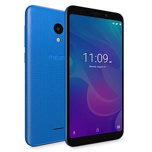 Смартфон Meizu C9 Blue 2/16Gb Global Version НОВИНКА!!! ОРИГИНАЛ, фото 2