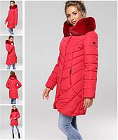 Красивенная курточка модного стиля, фото 1