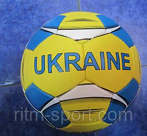 Мяч футбольный  №5 (Украина), фото 2