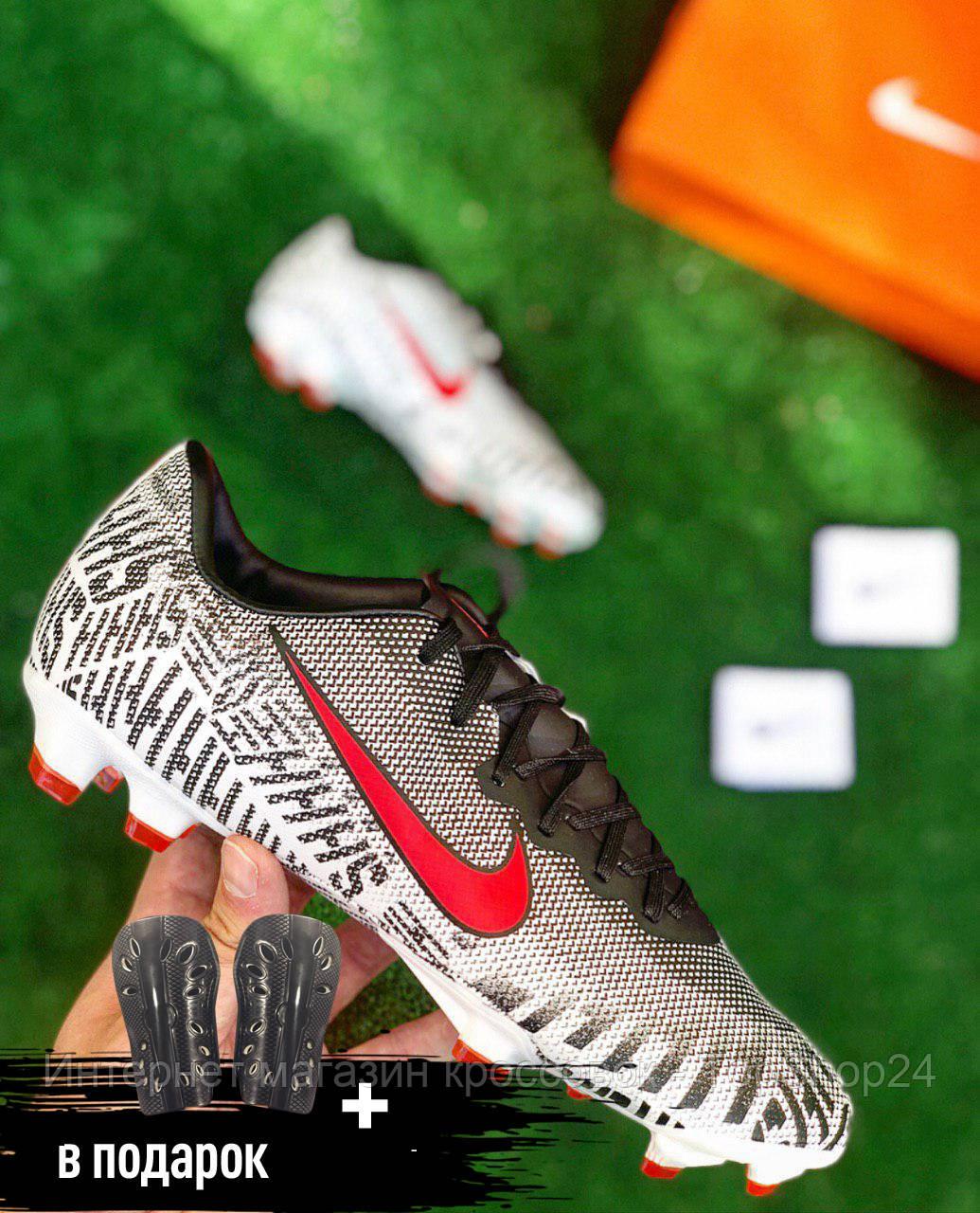 Бутсы ( Найк ) Nike Mercurial Neymar 2019, фото 1
