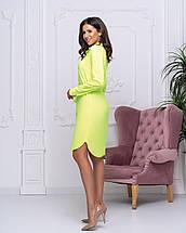 "Платье- рубашка ""Тоскана""  Распродажа модели, фото 3"