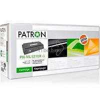 Картридж лазерный PATRON CT-SAM-ML-1210-PN-R Восстановленный
