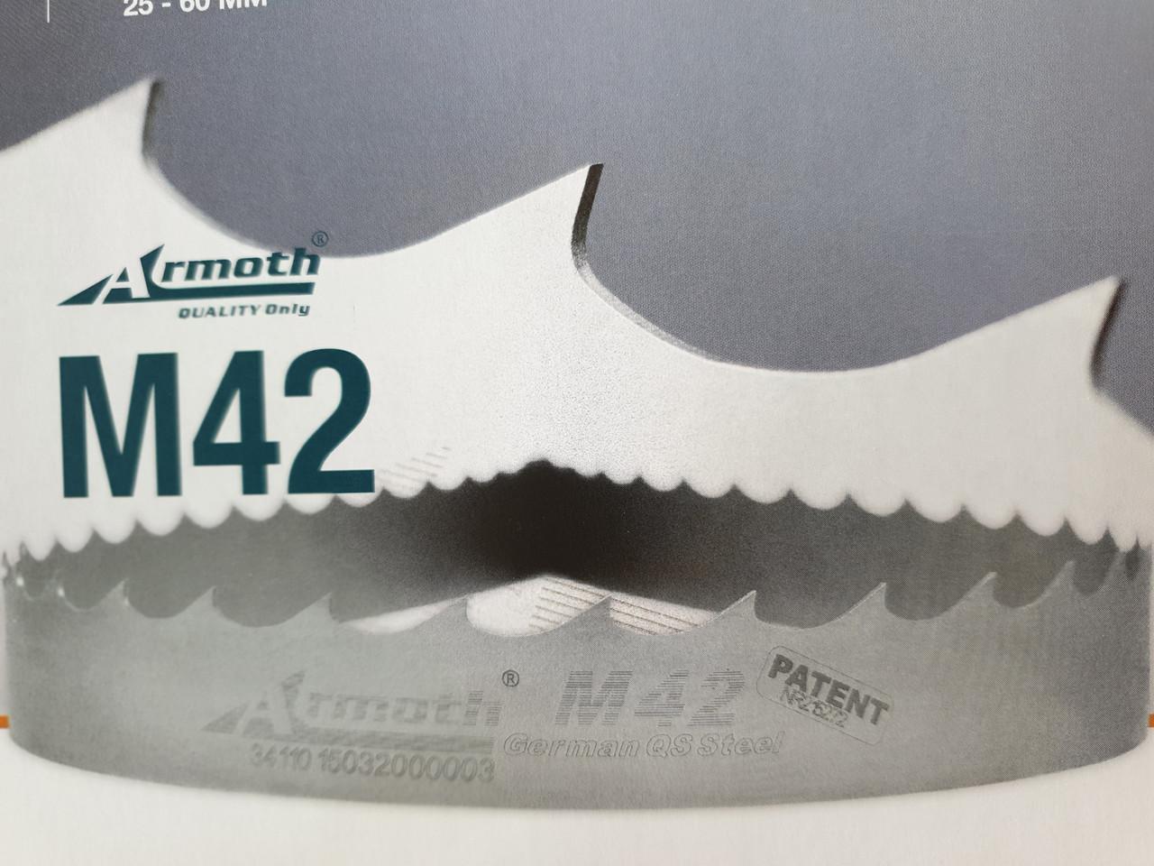 Ленточная пила Armoth M42