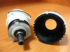 Редуктор акумуляторного шуруповерта Дніпро-М 18.0 Li-Ion, фото 2