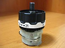 Редуктор акумуляторного шуруповерта Дніпро-М 18.0 Li-Ion, фото 3