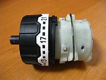 Редуктор аккумуляторного шуруповерта Дніпро-М 18.0 Li-Ion, фото 3