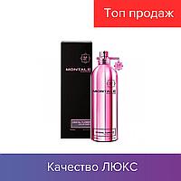 100 ml Montale Paris Crystal Flowers. Eau de Parfum  | Женская парфюмированная вода Монталь Кристал Флавэрс  100 мл ЛИЦЕНЗИЯ ОАЭ