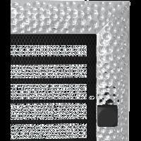 Решетка VENUS никелированная 22*45 жалюзи