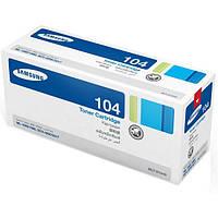 Картридж лазерный Samsung MLT-D104S