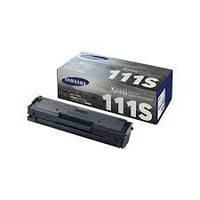 Картридж лазерный Samsung MLT-D111S/SEE