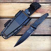 Нож боевой танто Colt M4 8Cr18MoV Steel (Replica)