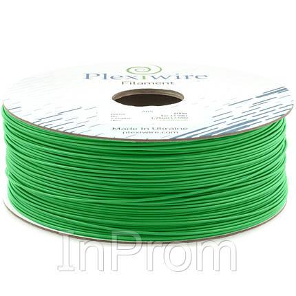ABS пластик для 3D принтера 1.75мм салатовый (300м / 0.75кг), фото 2
