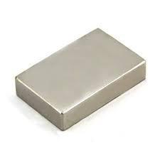 Неодимовый магнит 25 * 10 * 6 мм