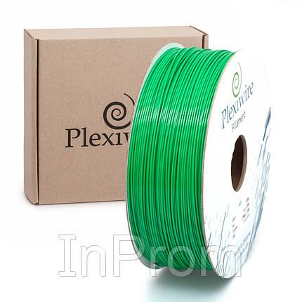 ABS пластик для 3D принтера 1.75мм салатовый (400м / 1кг), фото 2