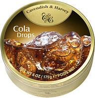 Леденцы Cavendish & Harvey - вкус Coca-Cola