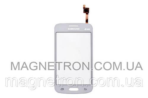 Тачскрин для мобильного телефона Samsung SM-G3502