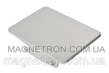 Крышка фильтра насоса передняя для стиральной машины Electrolux 1321060004