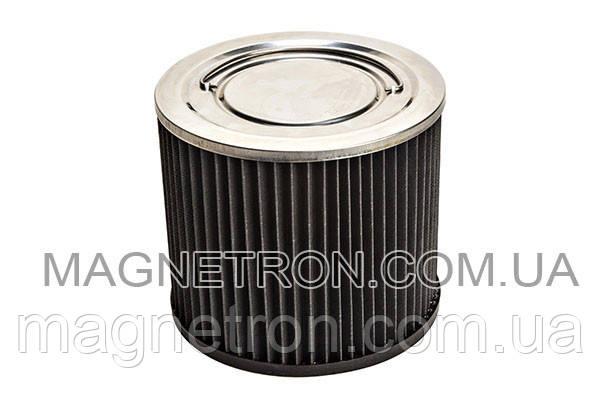 Цилиндрический влагостойкий фильтр для пылесоса Thomas Prestige 195193, фото 2