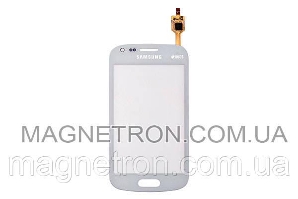 Сенсорный экран для мобильного телефона Samsung Galaxy S Duos GT-S7562 GH59-12511C, фото 2