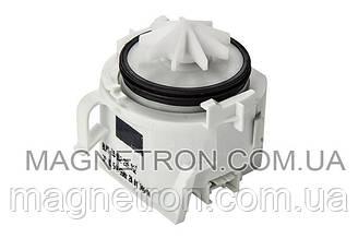 Помпа (насос) BLP3 00/002 285.962 посудомоечной машины Bosch 611332