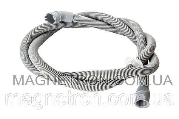 Шланг сливной для стиральной машины Zanussi 140000599013, фото 2