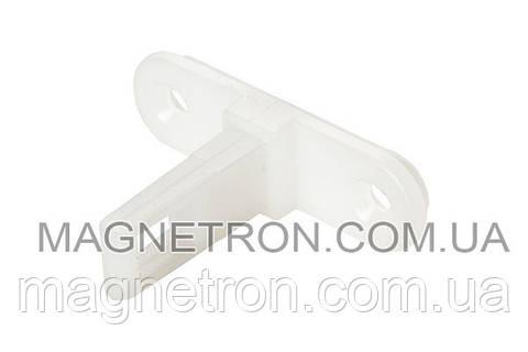 Крючок двери стиральной машины Gorenje 607628 (пластиковый)