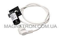 Сетевой фильтр 444680430 + шнур для стиральной машины Indesit C00270937