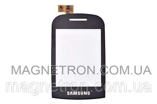 Тачскрин для телефона Samsung GT-B3410 GH59-08350A