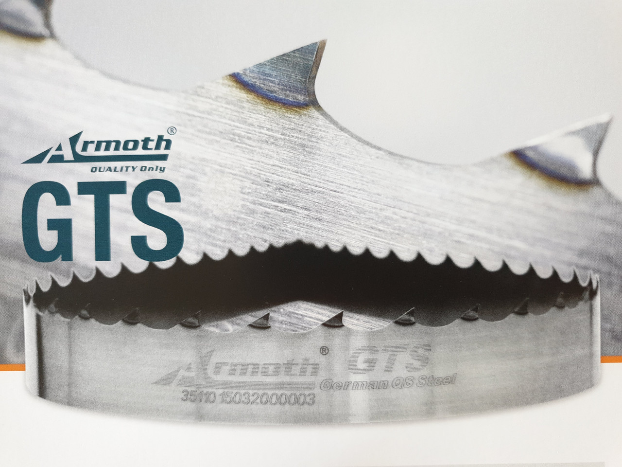 Ленточная пила Armoth GTS