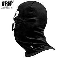 "Маска - балаклава ""ORK"" BLACK, фото 4"
