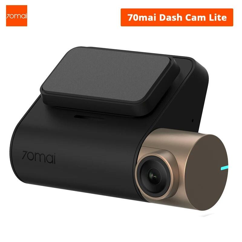 Видеорегистратор Xiaomi 70mai Dash Cam Lite 1080P РУССКИЙ