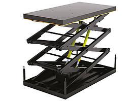 Подъемный стол DoorHan с тремя парами ножниц серии 3LT