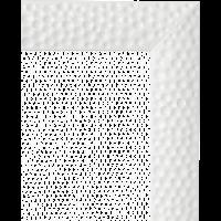 Решетка VENUS белая 22*22