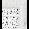 Решетка VENUS белая 17*49 жалюзи
