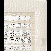 Решетка VENUS кремовая 17*37 жалюзи