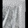 Решетка VENUS никелированная 17*37