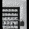 Решетка VENUS никелированная 17*17 жалюзи