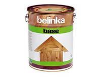 Грунт-антисептик для дерева Belinka base, 10 л