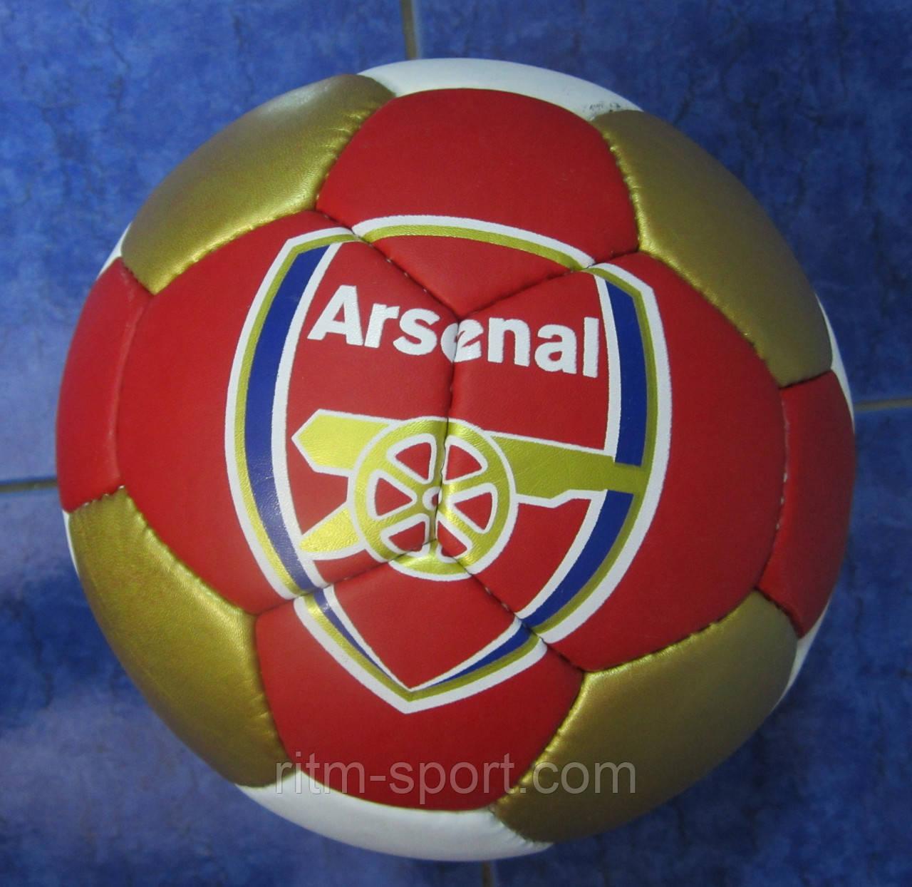 Мяч футбольный  №5 (Арсенал)