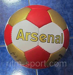 Мяч футбольный  №5 (Арсенал), фото 2
