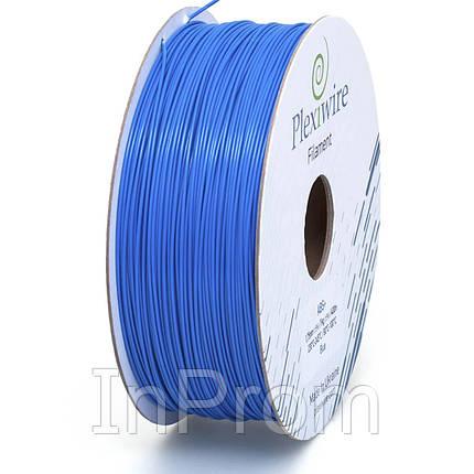 ABS+ пластик для 3D принтера 1.75мм синий (400м / 1кг), фото 2